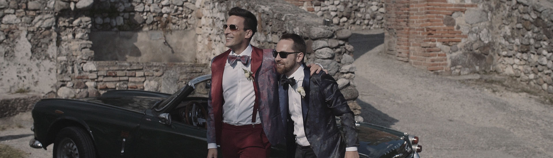gay, wedding, stesso sesso, lago, garda,