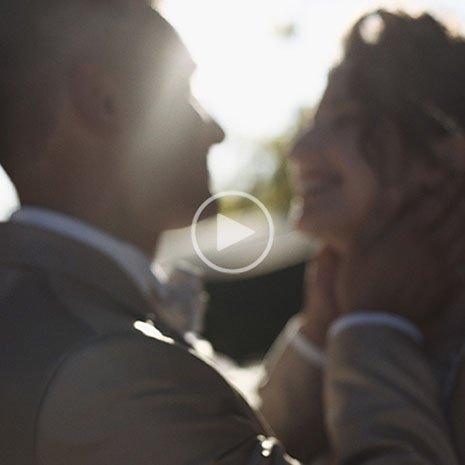 Filmino di matrimonio Bergamo