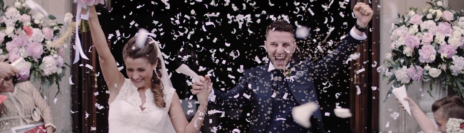 video matrimonio brescia bergamo
